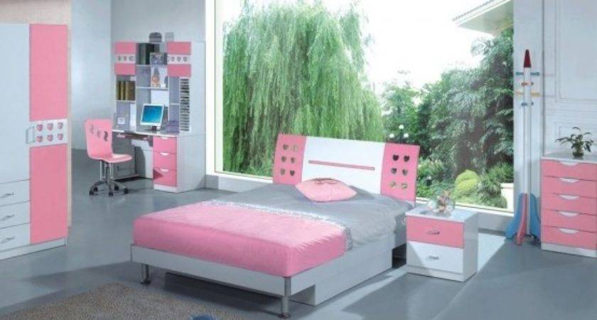 Fancy Pretty Teenage Girl Bedroom Ideas Decozilla
