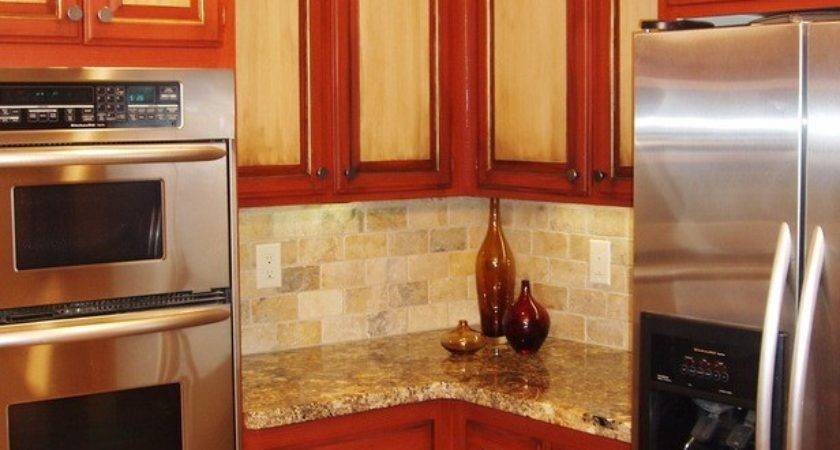 Fancy Small Kitchen Cabinet Ideas Greenvirals Style