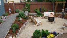 Fantastic Backyard Ideas Budget
