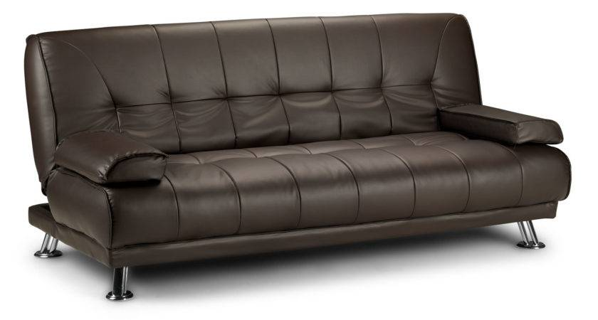 Faux Leather Sofa Beds Next Day Delivery