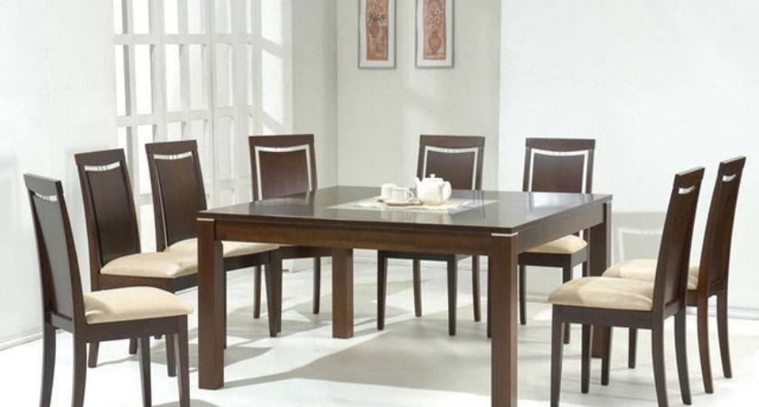 Favorite Nice Wooden Dining Table Designs