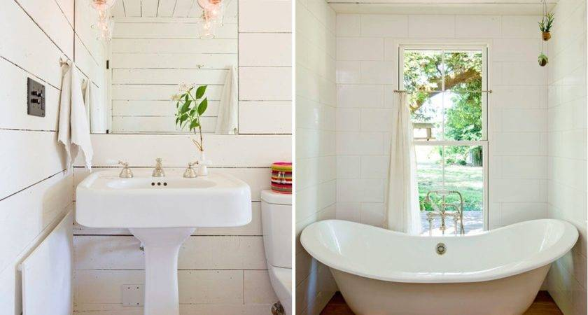 Favorites White Bathrooms Remodelista