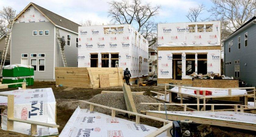Features Consider Building New Home Design