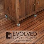 Feng Shui Bamboo Authentic Hand Scraped Evolved Floors