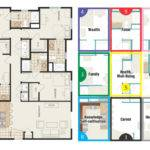 Feng Shui Floor Plans Missing Areas Your
