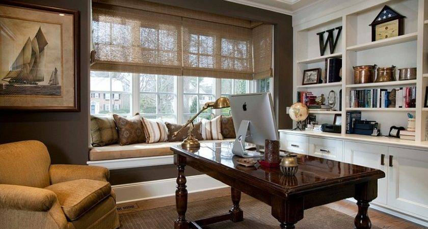 Feng Shui Home Office Photos Ideas