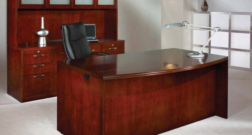 Find Out Perfect Executive Desk Your