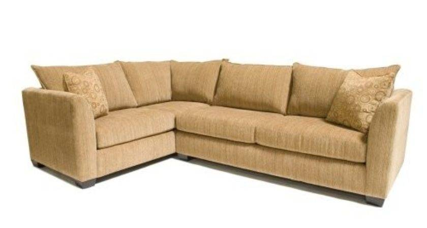 Find Perfect Fit Small Sectional Sofas