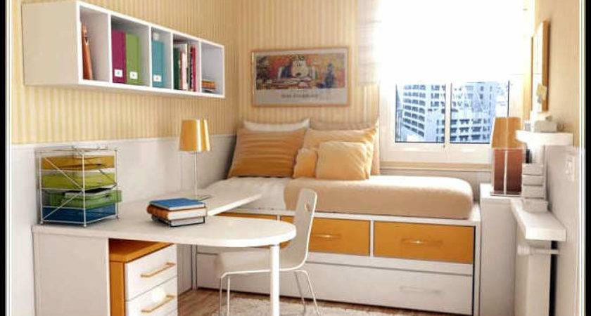 Finding Best Small Bedroom Designs Home Design Ideas