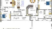 Finding Floor Plan