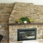 Fireplace Stone Cladding Interior Wall Tiles