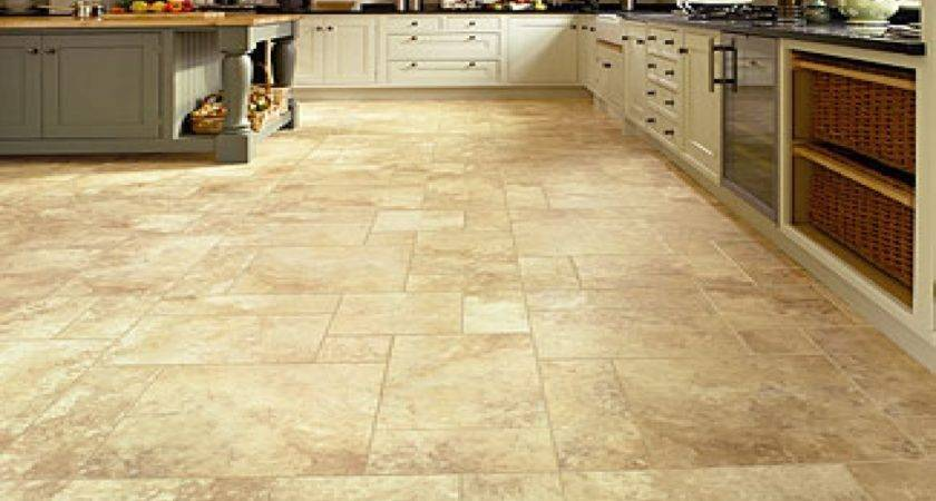 Floor Coverings Kitchen Most Durable Covering