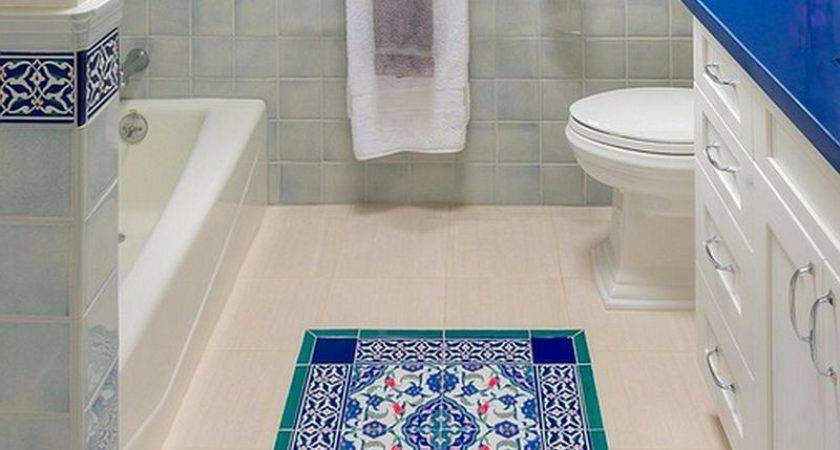 Floor Tile Designs Every Corner Your Home