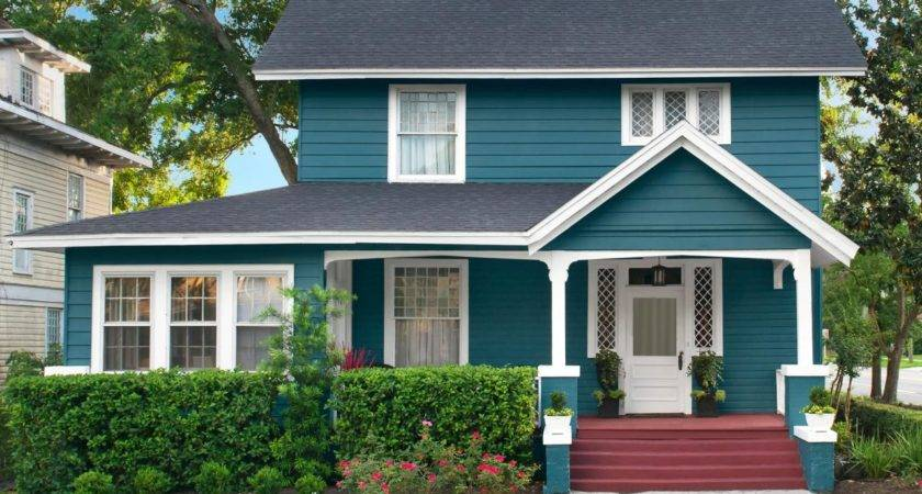 Florida Exterior House Colors Color Binations
