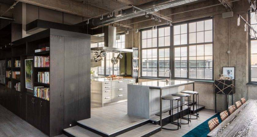 Flour Mill Lofts Denver Home Design