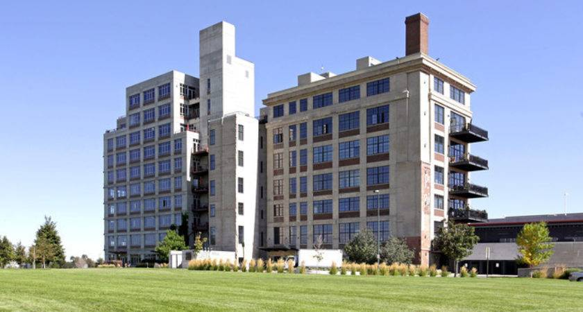 Flour Mill Lofts Rentals Denver Apartments