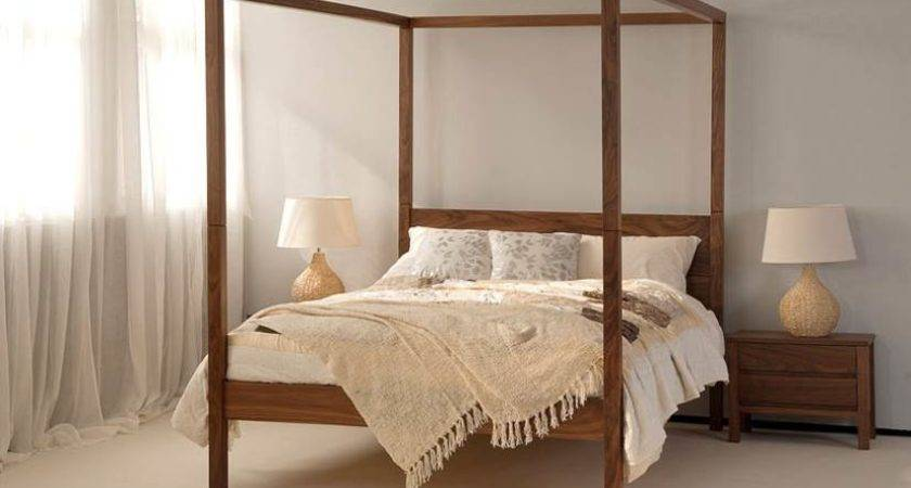 Four Poster Bed Curtains Ikea Master Bedroom Ideas