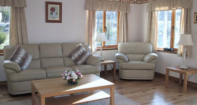 Foxglove Cottages Star Self Catering Luxury Lodges Loch