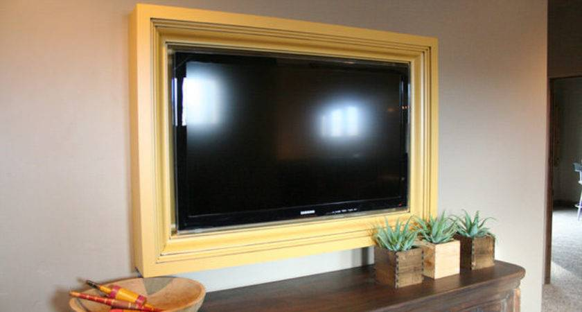 Frame Ideas Way Personalize Your Home Without