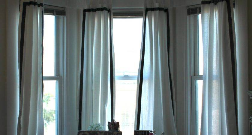 Fresh Cheap Curtain Ideas Large Kitchen Windows