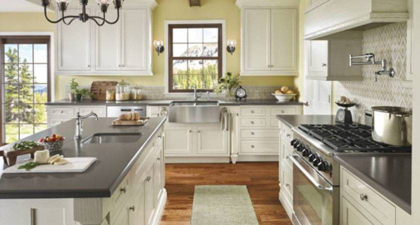 Fresh Kitchen Trends
