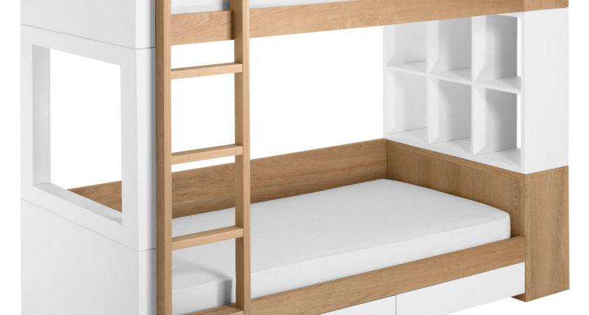Fresh Modern Bunk Beds Los Angeles