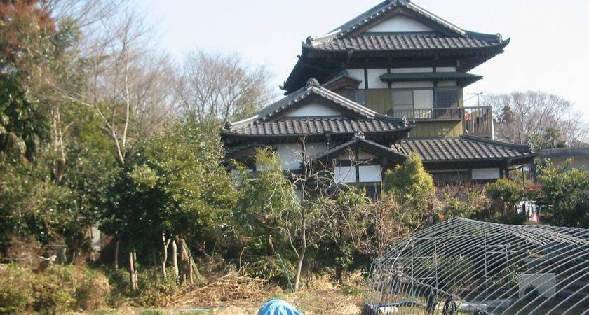 Fresh Sensation Japanese Style House Design