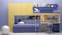 Fresh Space Saving Bunk Beds Ideas Your Home