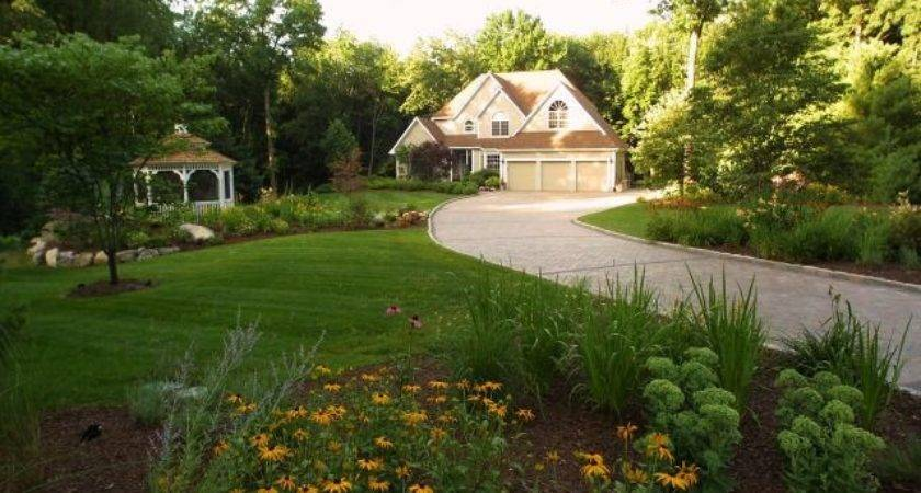 Front Yard Landscaping Ideas Network