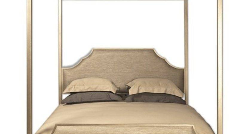 Funny Gold Canopy Bed Quotes Bangdodo