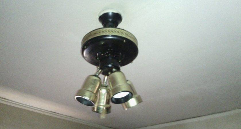 Furio Ceiling Fan Without Blades Youtube