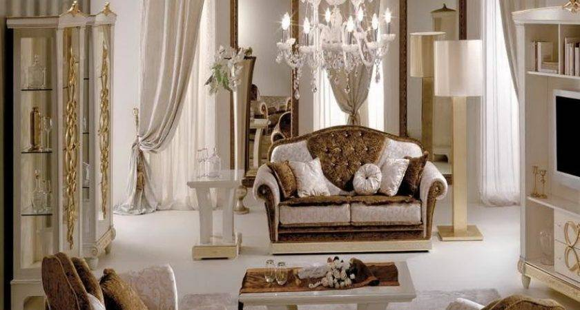 Furniture Choose Best Elegant Living Room