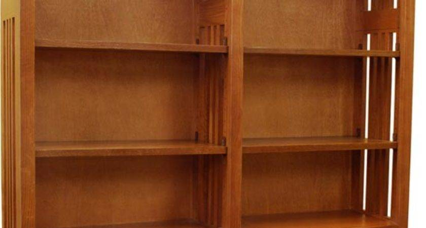 Furniture Exceptional Bookshelf Plans Support New
