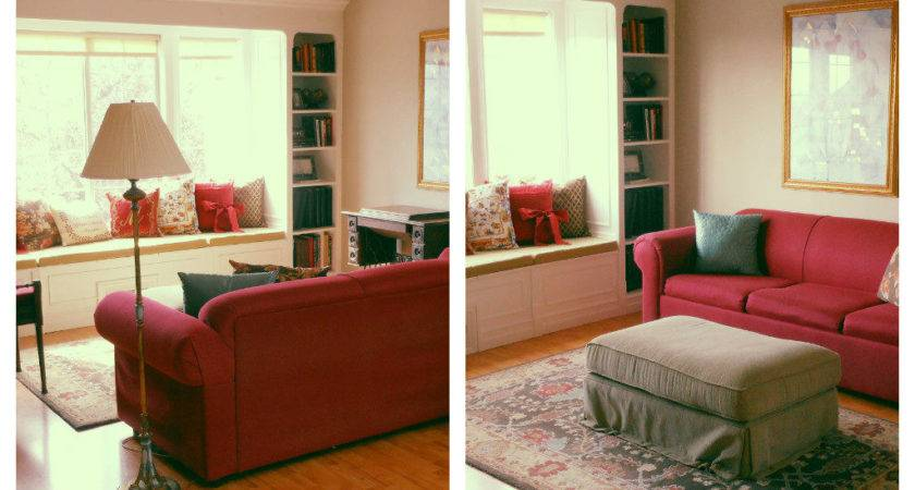 Furniture Layout Small Living Room Corner
