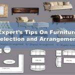 Furniture Selection Arrangement