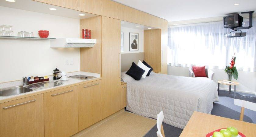 Furniture Small Flats Fitted Bedroom