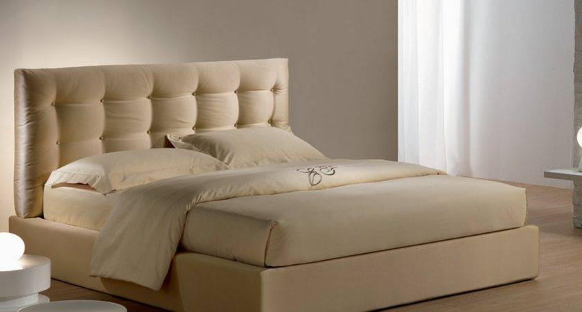 Furniture Style Bed Accented Headboard