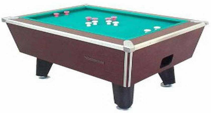Furniture Stylish Small Pool Table Design