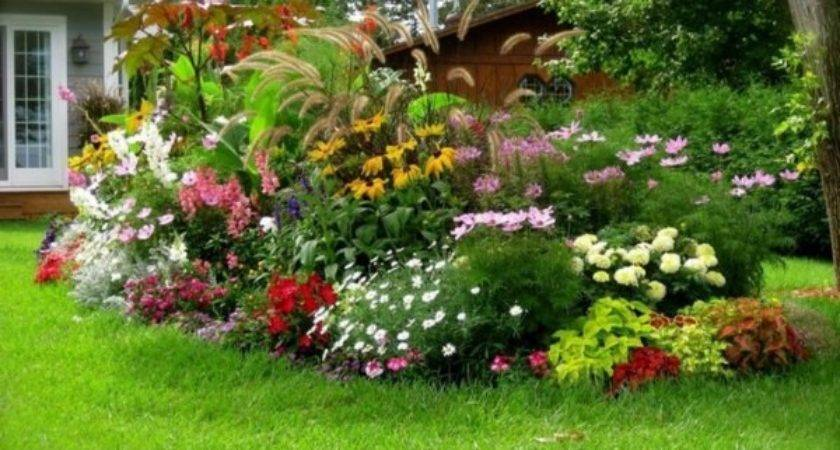 Garden Design Ideas Photos Decor Interior