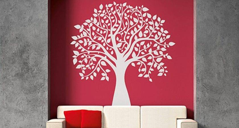 Garden Privacy Asian Paints Wall Fashion Stencil