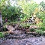 Gardening Landscaping Backyard Ideas