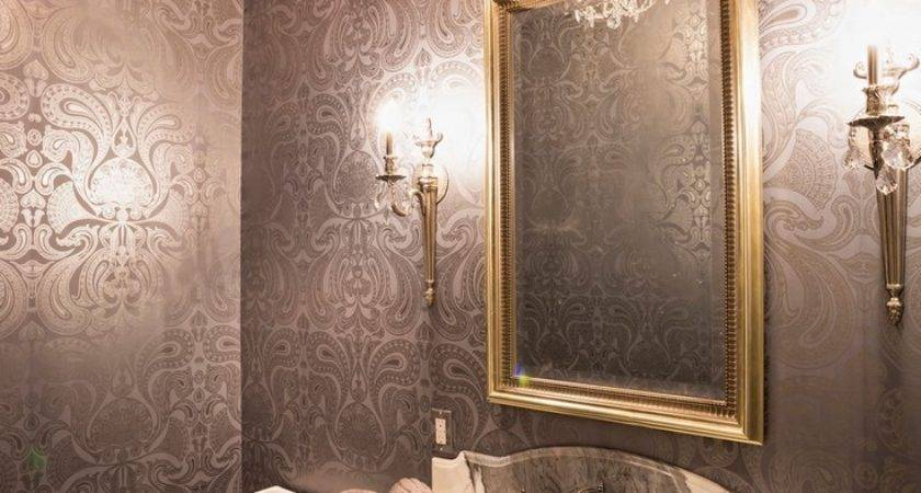 Get Inspired Amazing Victorian Style Bathroom