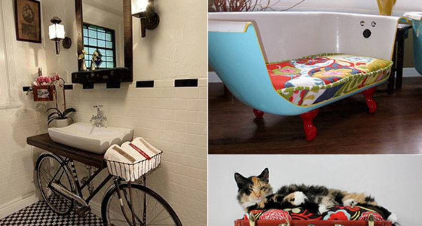 Get Into Upcycling Furniture Lifestyle Granny Flats
