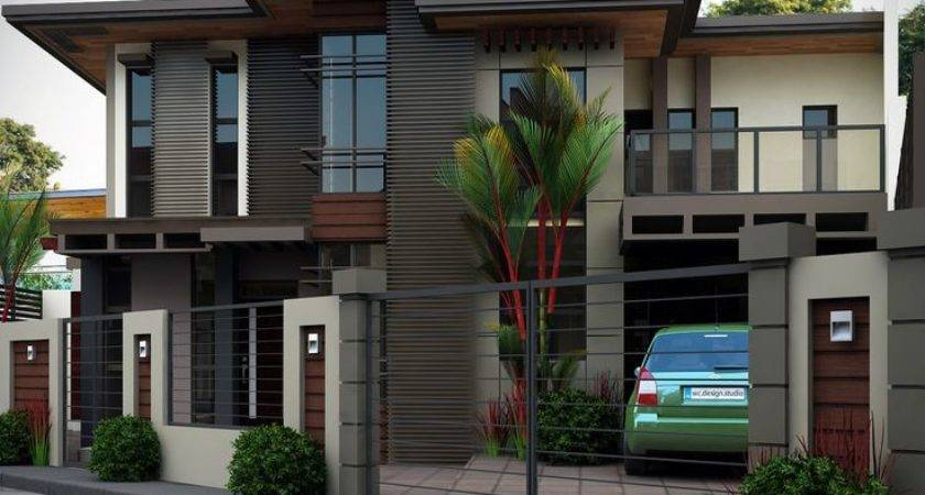 Give Fantastic Look Your Home Good Exterior