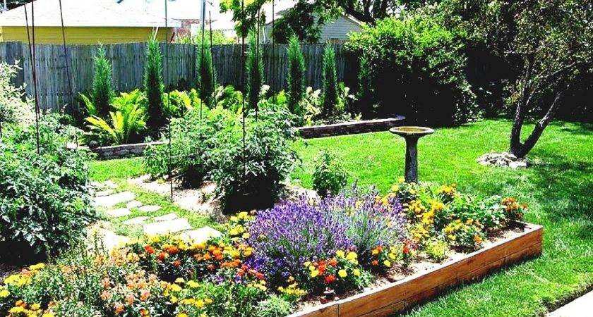 Glamorous Inexpensive Landscaping Ideas Backyard