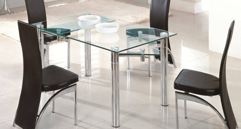 Glass Dining Table Best Ideas
