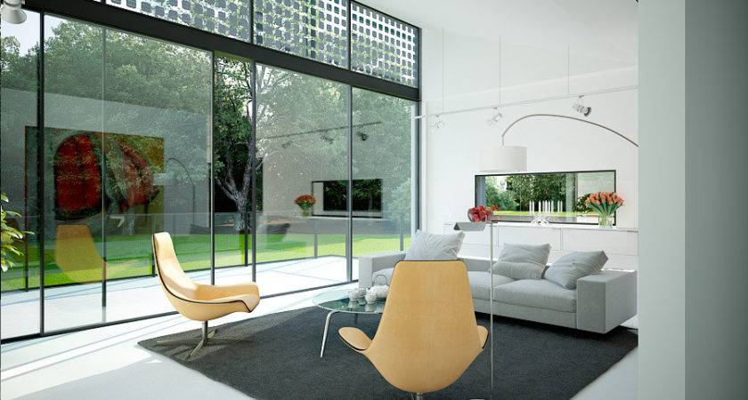 Glass Flooring Living Room Modern Diy Art Designs