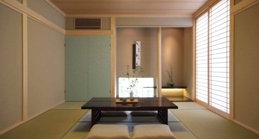 Glean Secrets Japanese Interior Design All