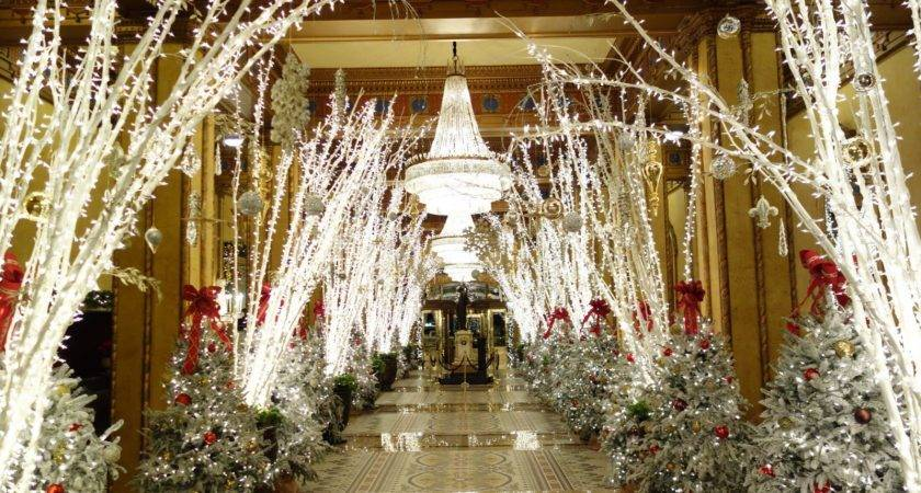 Gonola Top Christmas Decorations New Orleans
