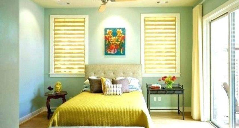 Good Color Paint Bedroom Wall Colors Small Rooms